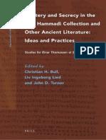 (Nag Hammadi and Manichaean Studies 76) Ideas and Practices. Studies for Einar Thomassen at Sixty 2011.pdf