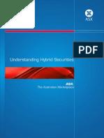 Understanding Hybrid Securities