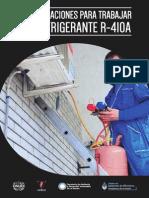 Folleto R410A1