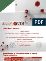 Thermoplastic s
