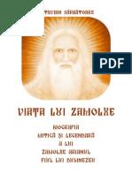 Viata Lui Zamolxe