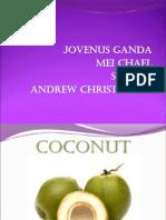 Ft 4 - Bio Chem Pres Coconut