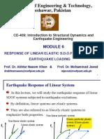 module 6 structure dynamics