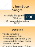 analisis clinicos y bioqumicos