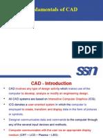 1.1 Fundamentals of CAD(1)