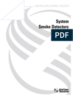 Smoke Detector Application Guide