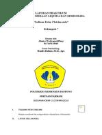 Koreksi [7] Laporan Krim Clotrimazole (Almira, IB)