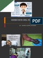 2. Derechos Del Paciente