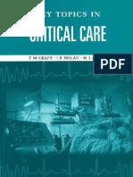 1999. Key Topics in Critical Care