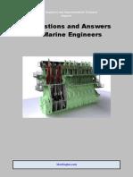 Part2 Q a Marine Engineer