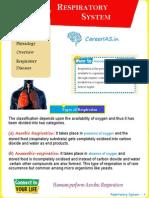 Ch-1 Respiratory System