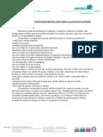 Documente Si Inregistrari Privind Calitate Montaj