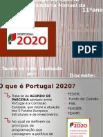 Apresentação-Portugal 2020
