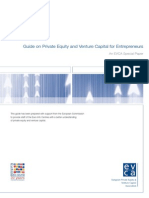 Guide on Private Equity and Venture Capital 2007 (1)
