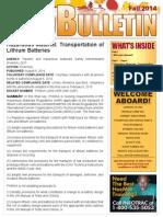 InfoBulletin-Fall2014