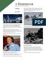 Delatores de La NASA