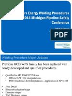 24 Loomis Welding Procedures 9.10.14