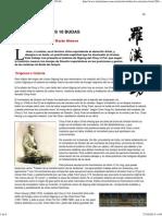 Lohan Qigong_ Las Manos de Los 18 Budas