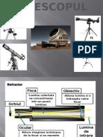 Telescopul
