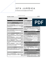 normas técnicas peruanas 11-01-2009