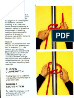The Morrow Guide to Knots 41-50