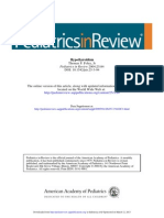 Pediatrics in Review 2004 Foley 94 100