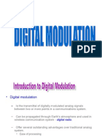 Digital Modulation Part1