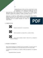 Informe Aforo de Río
