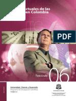 Desafíos Actuales de Las Empresas en Colombia UniRosario