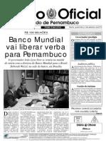 Diario Oficail de Pe