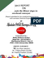 coke project.ppt