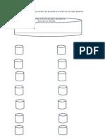 Calcula El Área de Cada Cilindro de Acuerdo a Lo Visto en La Clase Anterior
