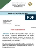 Aanlisis de Estructuras