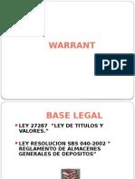 El Warrant.1