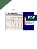 Cuantificar Cantidad de Acero en Cimentaciones