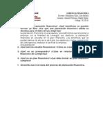 Planeación Financiera - Douglas r y John Finnerty