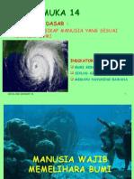 GEOLOGI DASAR PERT. 14