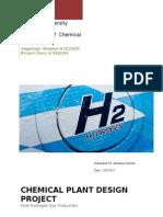 Hydrogen production in progerss.docx