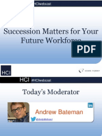 090915_Succession Matters for Your Future Workforce