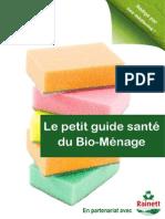 Guide Bio Menage 06032015