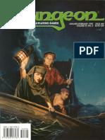 Dungeon Magazine #066