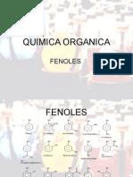 FENOLES