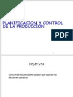 2 Planeacion de La Produccion