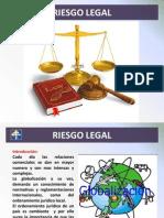 Riesgo Legal 2da Unidad