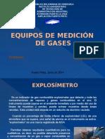 TECNICAS DE MEDICION