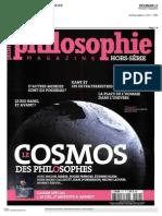 Philosophie Magazine Hors Serie