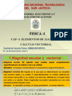 CAPITULO II ALGEBRA VECTORIAL I (2).ppt