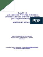 4 Boza Mineria No Metalica