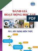 Thang Danh Gia Hoat Dong Hoc Tap - Nguyen Van Bien