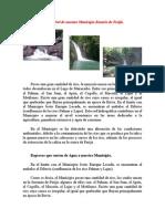 Municipio Rosario (Hidrografía)